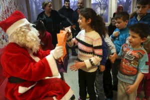 Alemania espera recibir cerca un millón de migrantes Foto:Getty Images