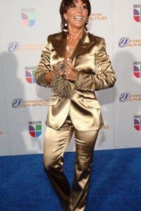"""En 2006 produjo otro álbum. Una de sus canciones sirvió para """"Mujer: casos de la vida real"""". Foto:vía Getty Images"""