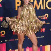 En 2010 habló de su relación pasada con Ricky Martin. Foto:vía Getty Images