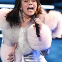 En 2011 grabó otro disco, con colaboración de artistas como Vico C y Jenni Rivera. Foto:vía Getty Images