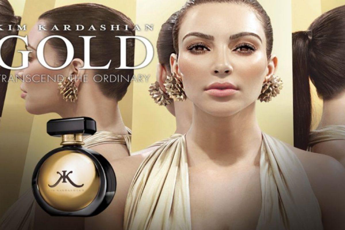 Su perfume ha sido uno de los más vendidos en Sephora. Foto:vía Sephora