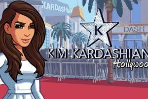 Es la actriz de doblaje mejor pagada. Foto:vía Kim Kardashian Hollywood
