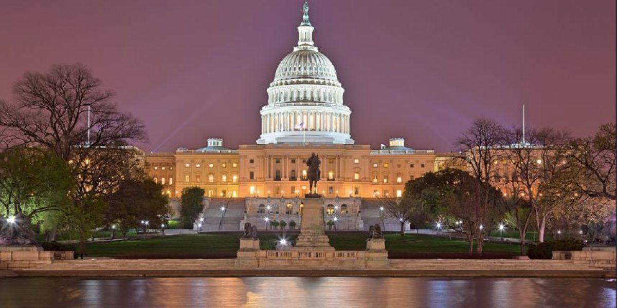 Investigan objeto sospechoso en Washington