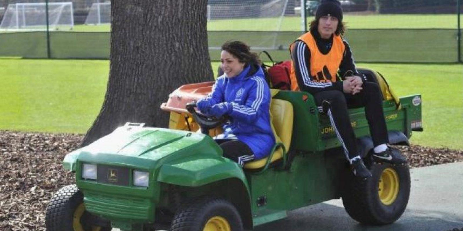 La disputa entre Eva Carneiro y José Mourinho no ha terminado, a pesar del silencio de la exdoctora del Chelsea. Foto:Tumblr