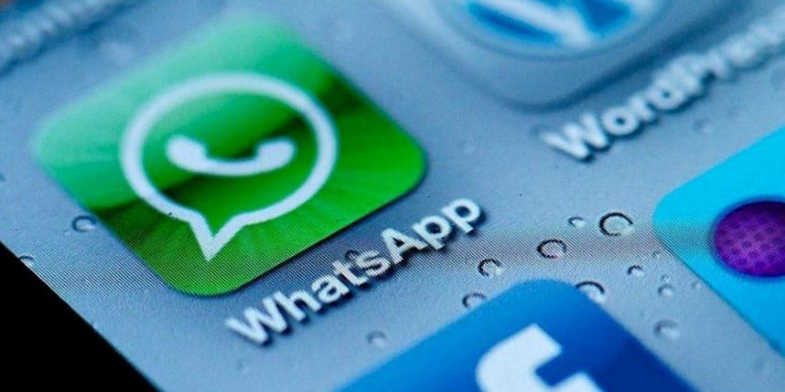 No hay un límite de cuentas por usuario y no están reguladas debido a que cualquier individuo con un número telefónico puede tener el servicio. Foto:vía Tumblr.com