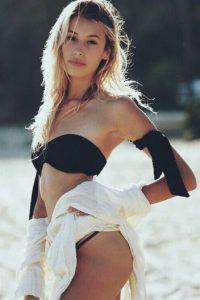 2. Jasmine es una modelo estadounidense. Foto:Instagram/jasminevilll