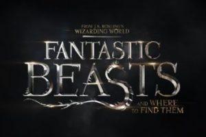 """La cinta """"Animales Fantásticos y Dónde Encontrarlos"""" forma parte del mundo mágico de """"Harry Potter"""" Foto:Warner Bros"""