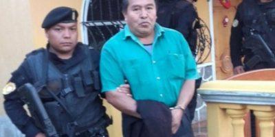 Por esta razón detienen a exconcejal en Quetzaltenango