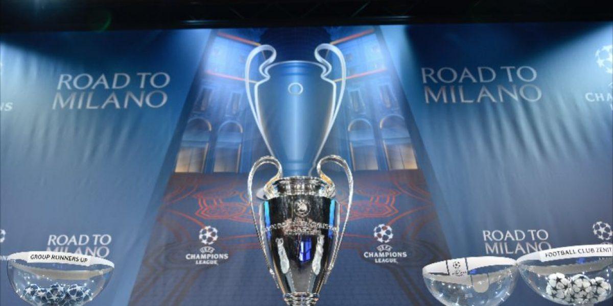 La UEFA no incluyó a nadie del Barça en su once ideal de la Champions
