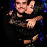 Y este fin de semana, Zedd y Selena se reencontraron. Tras sus efusivas muestras de cariño, surgió el rumor de un romance. Foto:Getty Images