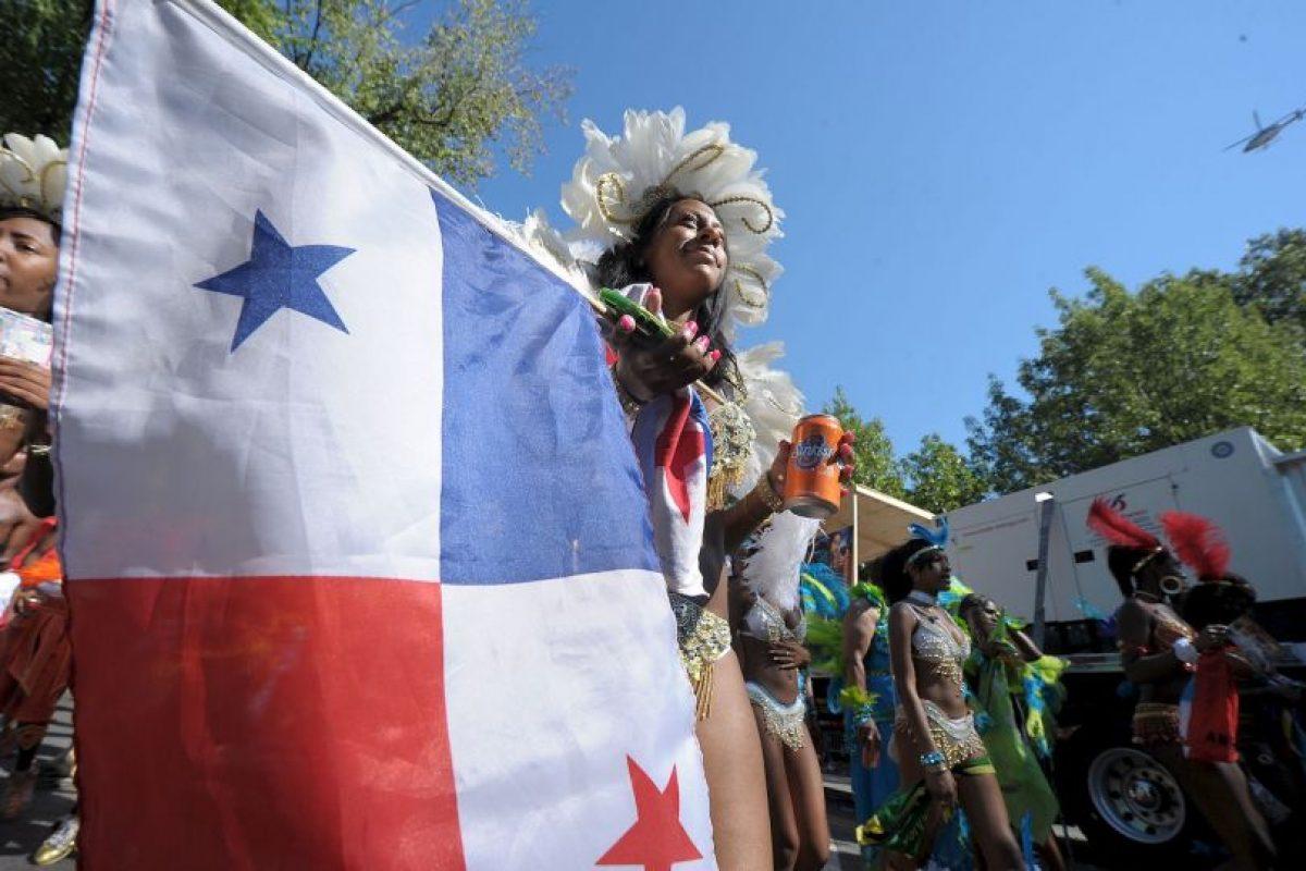 3. El lugar 60 de todo el mundo lo ocupa Panamá, calificado con 0.780 Foto:Getty Images
