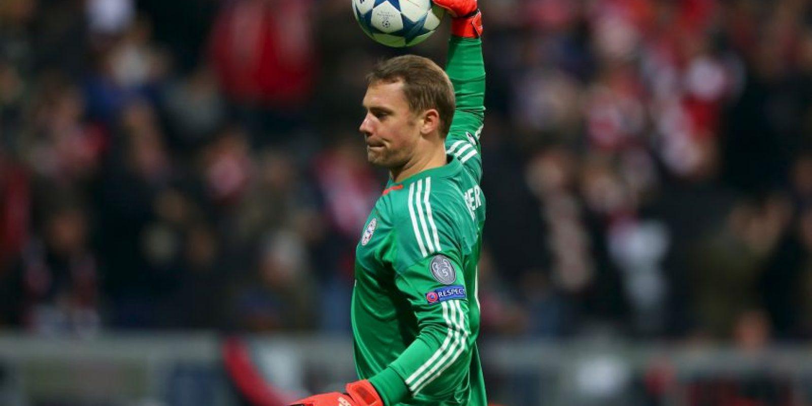 Valor: 45 millones de euros Foto:Getty Images