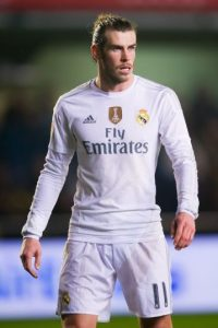 Defensas: Gareth Bale (Gales, Real Madrid) Foto: Getty Images