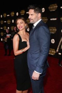 Sofía Vergara y Joe Manganiello Foto: Getty Images