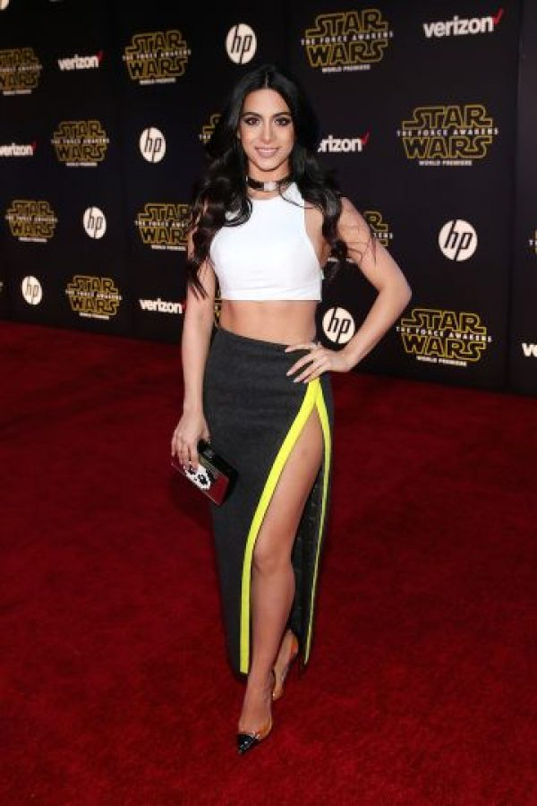 Emeraude Toubia Foto: Getty Images