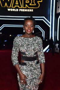 Lupita Nyong'o Foto: Getty Images