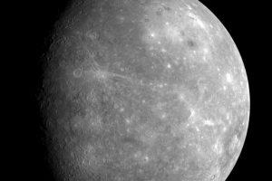 Así luce el Sistema Solar, de acuerdo a fotografías de la NASA Foto:Getty Images