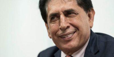 La Fedefut le exige a Brayan Jiménez que se entregue a las autoridades