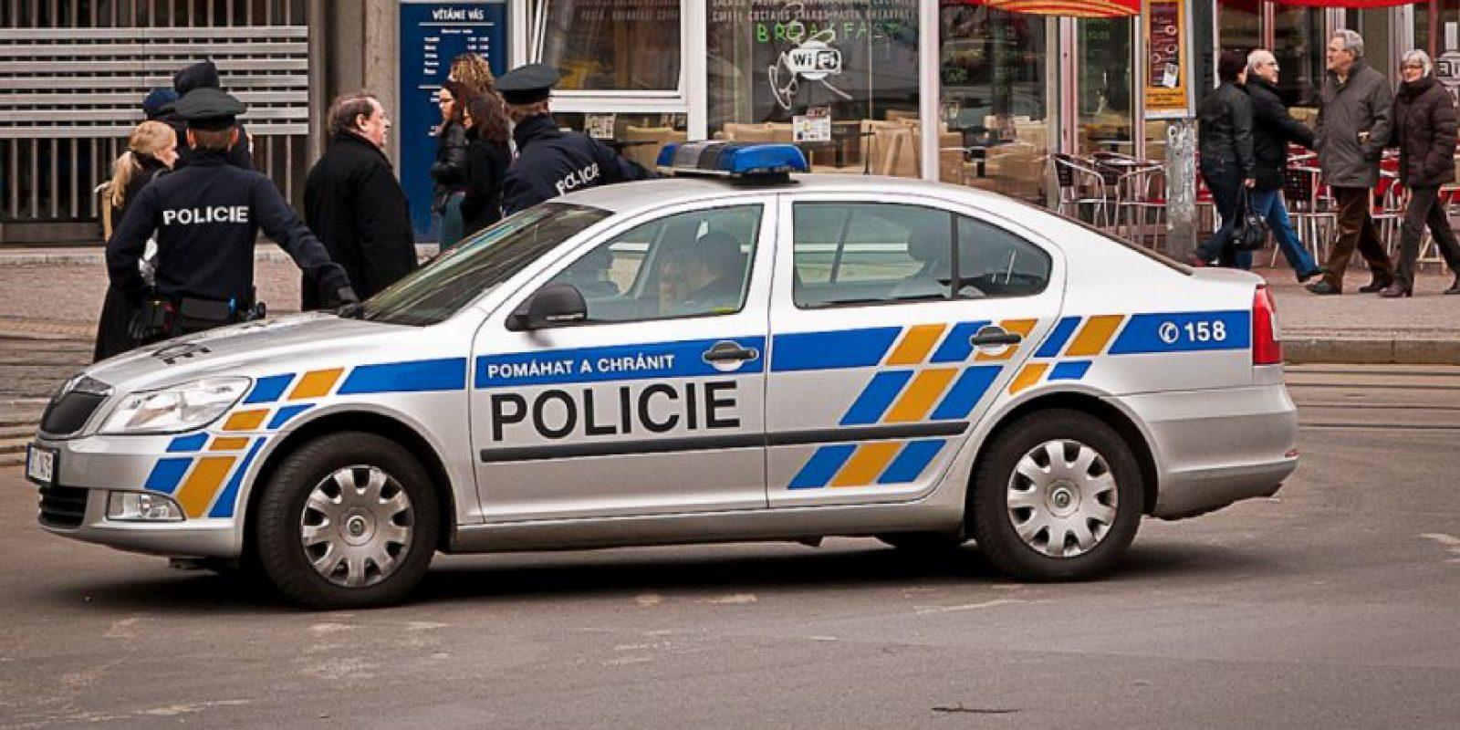 El hombre podría enfrentar a 2 años de prisión. Foto:Vía Flickr