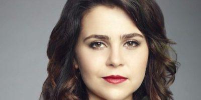 Es una actriz reconocida de doblaje. Foto:vía Getty Images