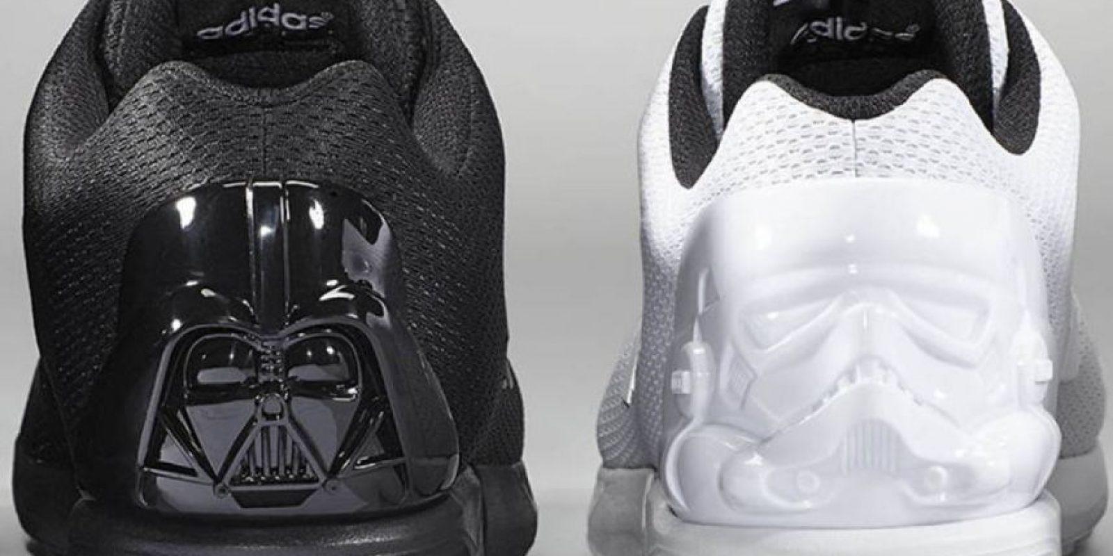 Adidas lanzó su colección de edición limitada. Foto:vía Adidas