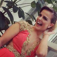 6. Milene Domingues Foto:Vía instagram.com/milenedomingues