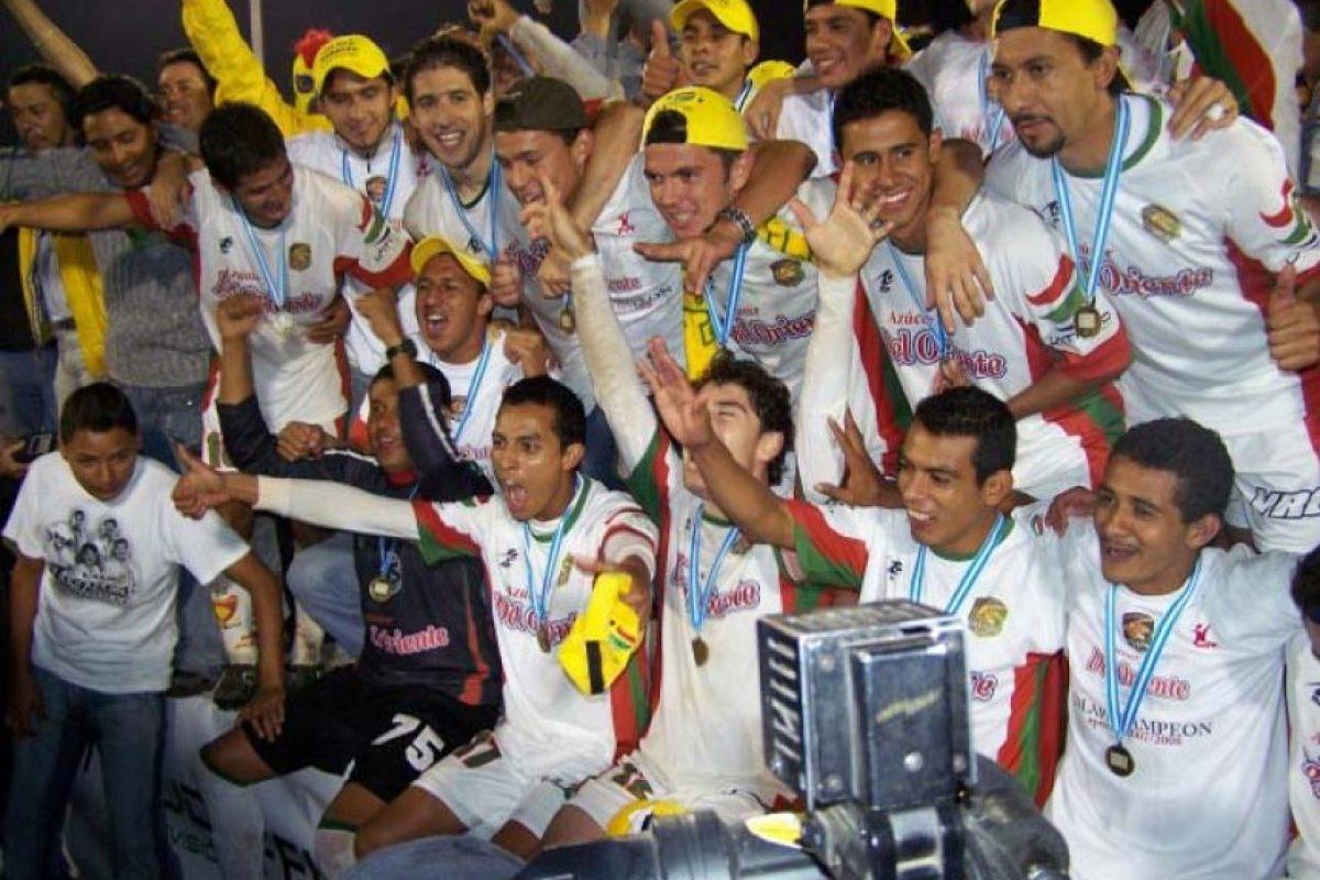 Foto:deportivojalapafc.com