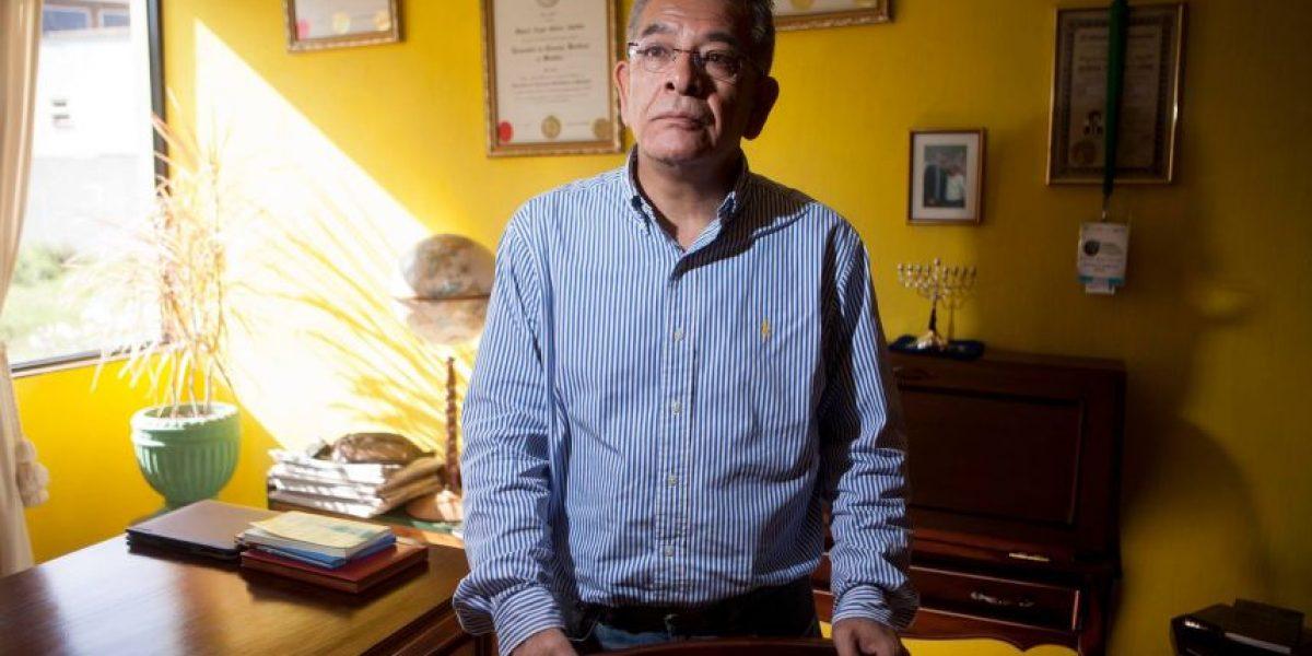 Abogado de Otto Pérez afirma que juez Miguel Ángel Gálvez es...