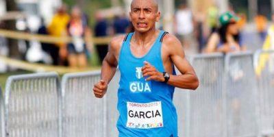 José Amado García comparte cómo será su preparación para Rio 2016