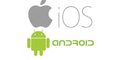 Las mejores apps de iOS y Android. Foto:Apple / Google