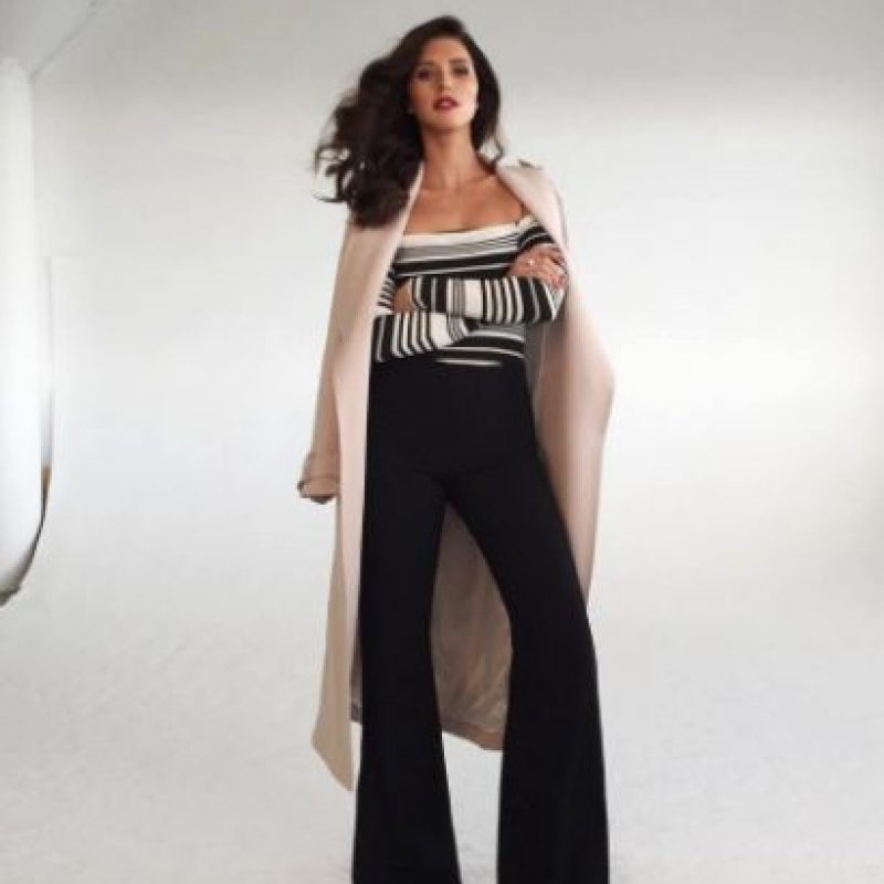Aunque otra de sus pasiones es la moda. Foto:vía instagram.com/katherineschwarzenegger