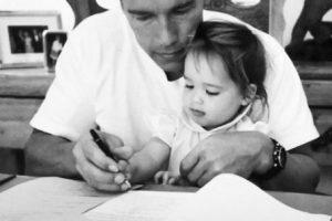 Es la segunda hija de Arnold y María Shriver Foto:vía instagram.com/christinaschwarzenegger