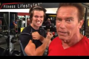 Patrick Schwarzenegger Foto:vía instagram.com/patrickschwarzenegger