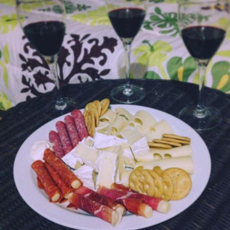 Foto:vía instagram.com/chef__natalia