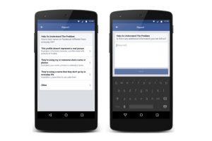 Ahora no será tan fácil que eliminen su cuenta por tener un alias. Facebook cambió sus políticas sobre el tema. Foto:Facebook