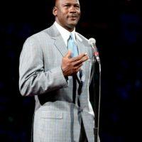"""También comenzó negocios personales, como su marca de ropa """"Jordan Brand"""". Foto:Getty Images"""