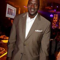 Actualmente se llaman Charlotte Hornets y son propiedad de Michael Jordan. Foto:Getty Images
