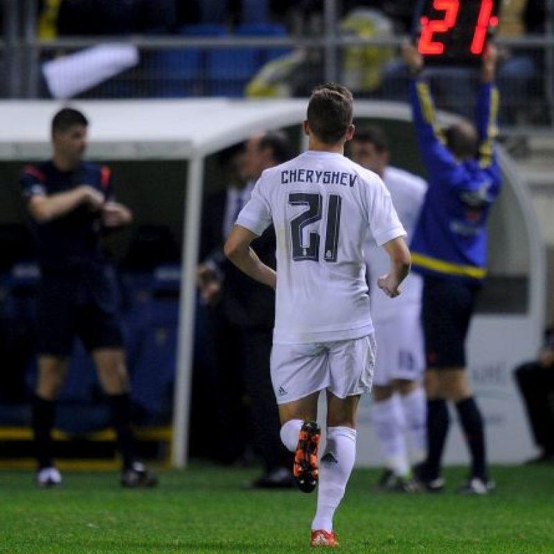 """8. Su último """"tropezón"""" fue en la Copa del Rey. Real Madrid disputó los dieciseisavos de final ante el Cádiz, y ganó 3-1 en el partido de ida. Foto:Getty Images"""