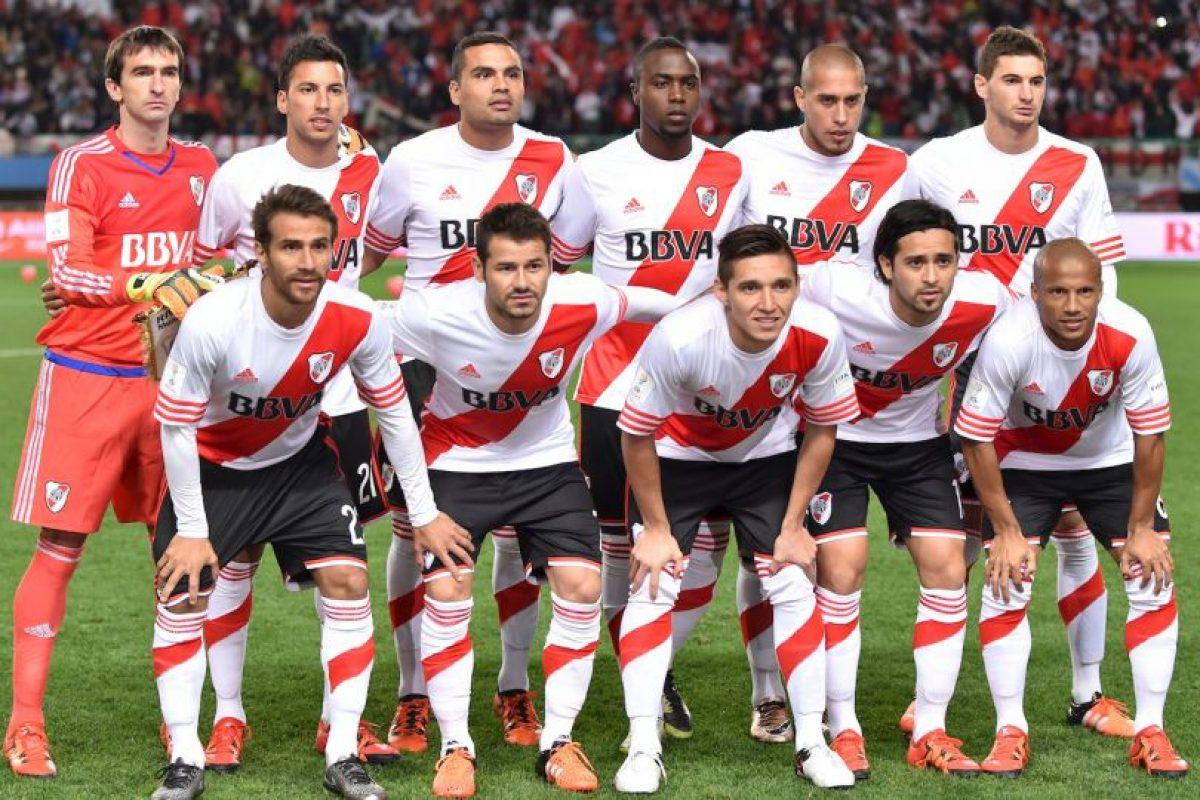 7. Es el club más ganador de Argentina con 35 títulos locales Foto:Getty Images