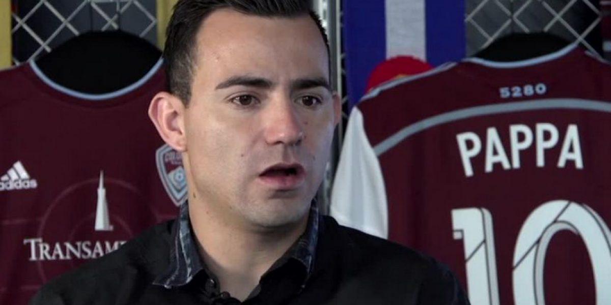 ¿En qué clase de equipo jugará Marco Pablo Pappa en 2016?