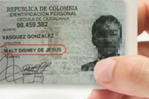 Disney de Jesús Foto:Recreoviral