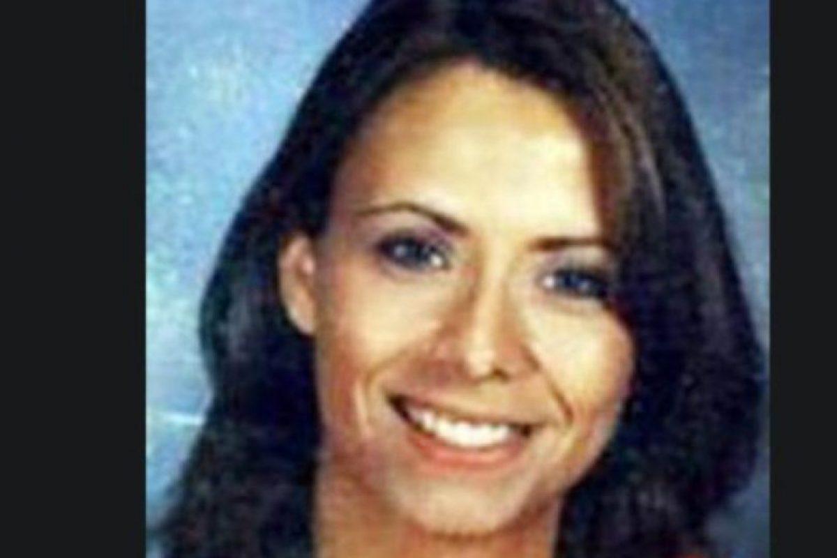 Sheral Smith se declaró culpable de tener sexo con una estudiante. Foto:Rankin County Sheriff's Department