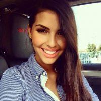 Ella es una modelo rumana Foto:Vía instagram.com/sandra01bachici