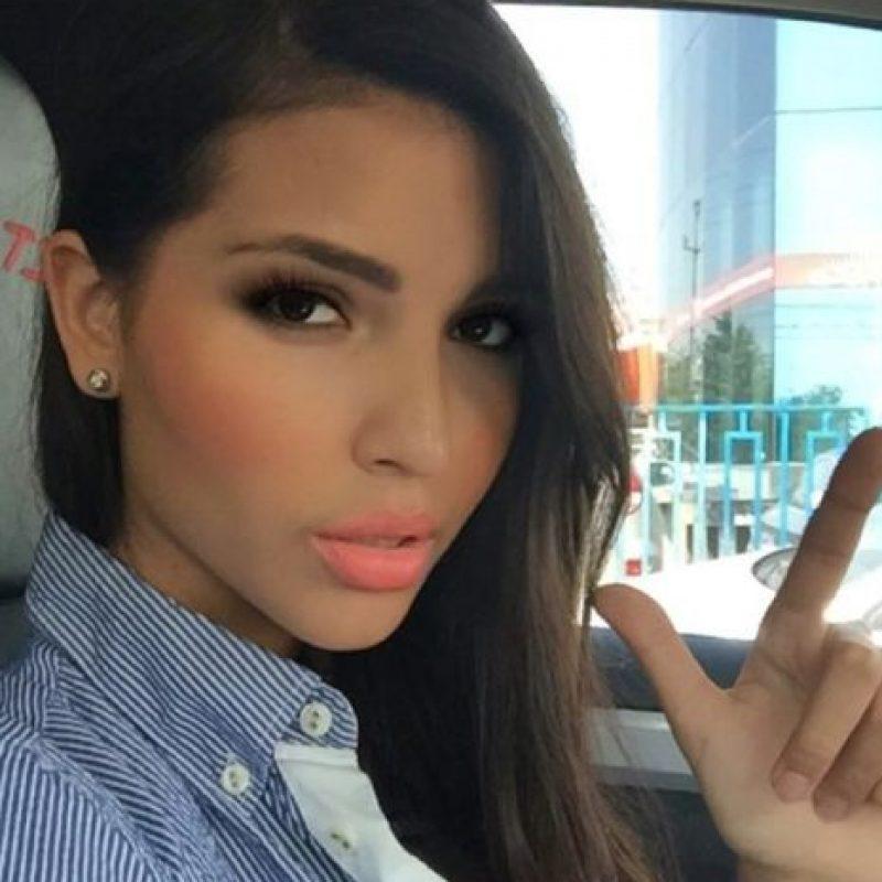 Miren las mejores imágenes de las redes sociales de Sandra Bachici: Foto:Vía instagram.com/sandra01bachici