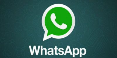 2- Mensajes de voz en WhatsApp. Foto:Tumblr