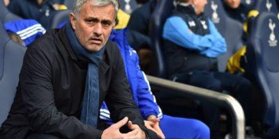Los malos resultados del Chelsea le cuestan el cargo a Mourinho