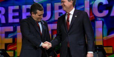 Habrá que esperar el 2016 para ver que sucede con la carrera política de estos precandidatos. Foto:AFP