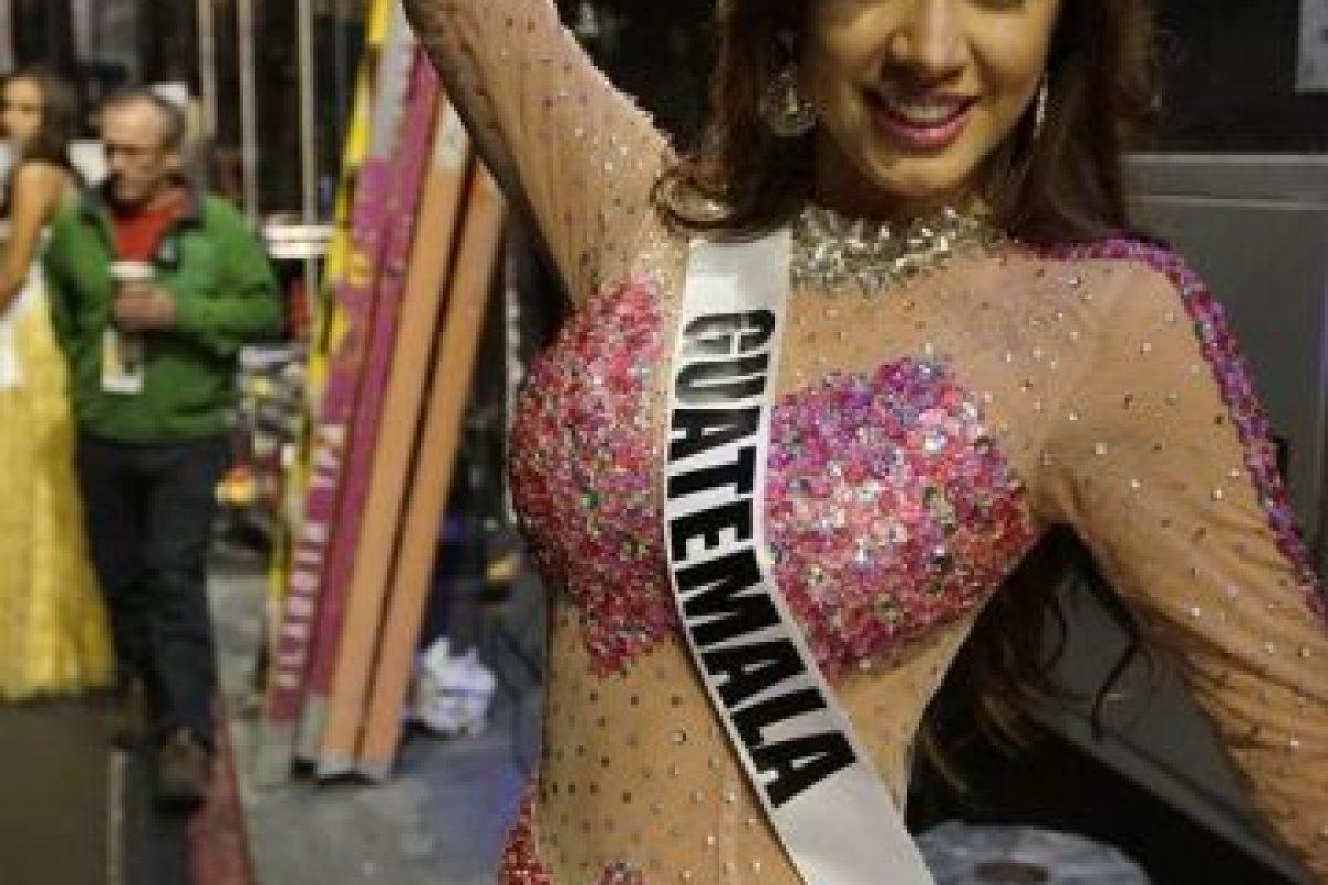 Foto:Facebook – Miss Guatemala Contest