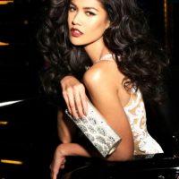 Aniporn Chalermburanawong es Miss Tailandia Foto:vía facebook.com/MissUniverse