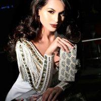 Brenda Castro es Miss Costa Rica Foto:vía facebook.com/MissUniverse